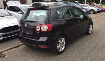 2007 Volkswagen Golf Plus 1.4 TSI 5 door full