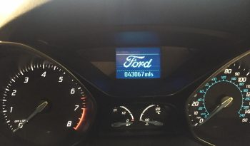 2012 Ford C-Max 1.6 zetec full